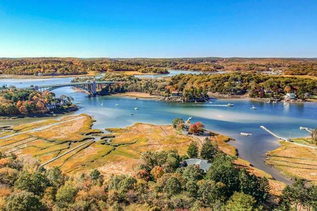 36 Riverview Road #36, Gloucester, MA 01930 (MLS #72592405) :: Kinlin Grover Real Estate