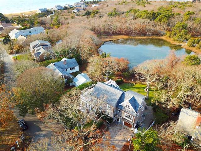 49 Santuit Rd, Falmouth, MA 02556 (MLS #72592407) :: Kinlin Grover Real Estate