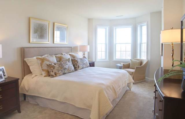 70 Trotter Road #411, Weymouth, MA 02190 (MLS #72592434) :: Berkshire Hathaway HomeServices Warren Residential