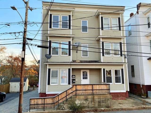 8 Fair St, Gloucester, MA 01930 (MLS #72592447) :: Kinlin Grover Real Estate