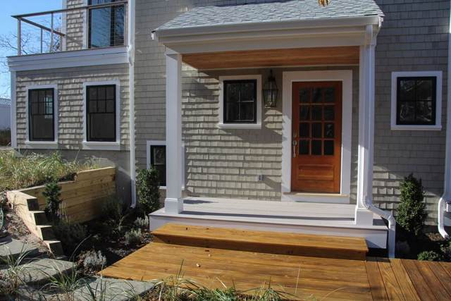 27 Creek Rd, Provincetown, MA 02657 (MLS #72592465) :: Revolution Realty