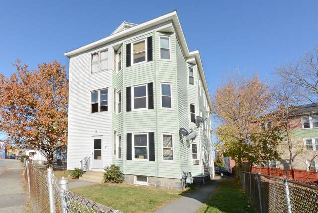 7 Camp St, Worcester, MA 01603 (MLS #72592478) :: RE/MAX Vantage