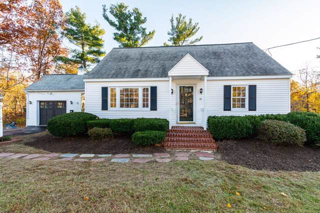 18 Manning Road, Chelmsford, MA 01824 (MLS #72592518) :: Kinlin Grover Real Estate