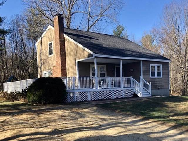 148 Hancock Rd, Barre, MA 01005 (MLS #72592519) :: RE/MAX Vantage