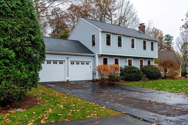 12 Valley Road, Natick, MA 01760 (MLS #72592522) :: Kinlin Grover Real Estate