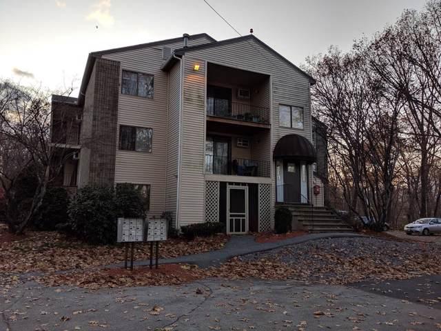 49 Parker Ave #1, Dracut, MA 01826 (MLS #72592523) :: Kinlin Grover Real Estate