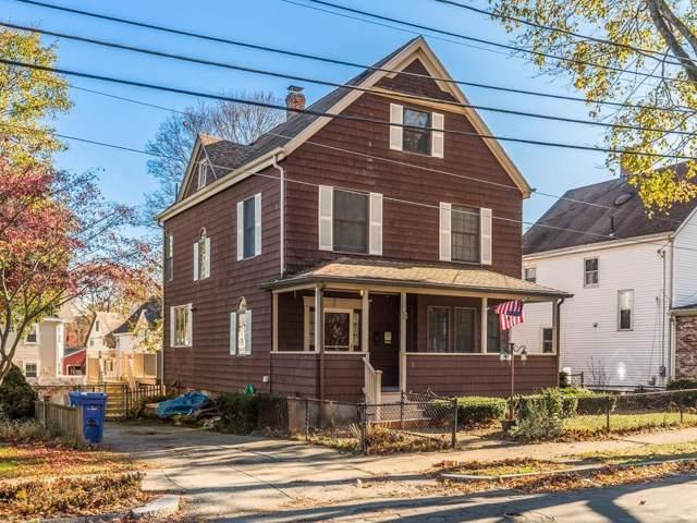 16 Cedar St, Wakefield, MA 01880 (MLS #72592530) :: Kinlin Grover Real Estate