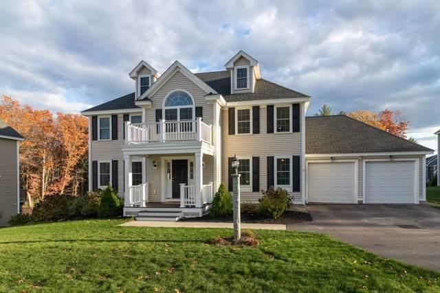 5 Mcintosh Lane, Littleton, MA 01460 (MLS #72592535) :: Kinlin Grover Real Estate