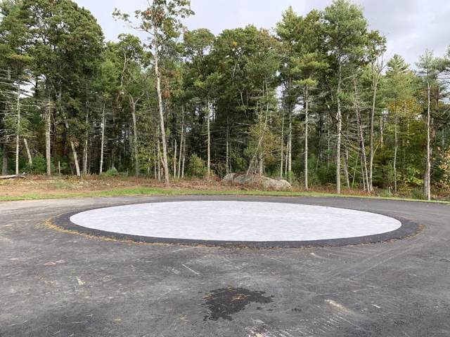 Lot 4 O'hern Way, Rehoboth, MA 02769 (MLS #72592542) :: Kinlin Grover Real Estate