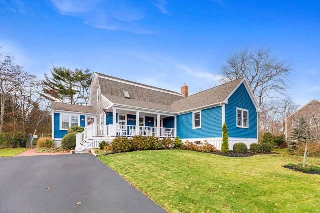 205 Winslow St, Marshfield, MA 02050 (MLS #72592552) :: Kinlin Grover Real Estate