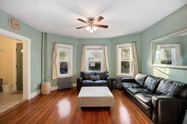 26 Bowman St #1, Boston, MA 02122 (MLS #72592553) :: Kinlin Grover Real Estate