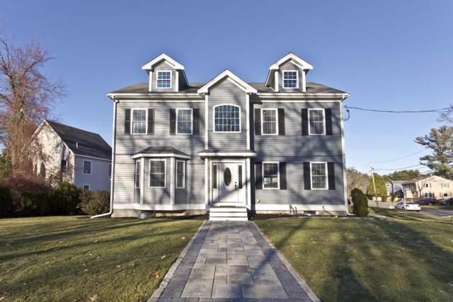 710 Summer St, Lynnfield, MA 01940 (MLS #72592555) :: Kinlin Grover Real Estate