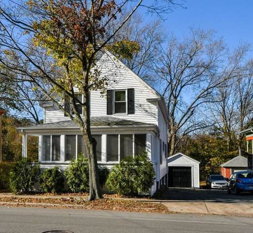 196 Jefferson Ave, Salem, MA 01970 (MLS #72592570) :: Westcott Properties