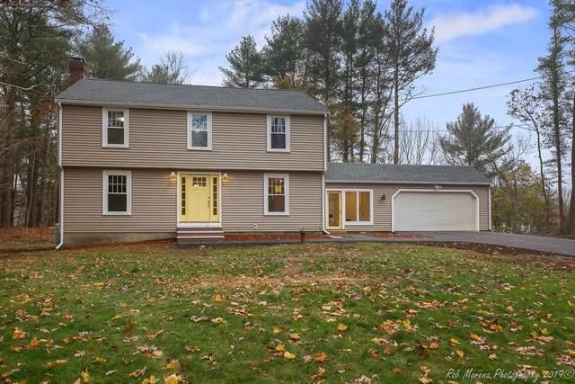 9 Cedar St, Boxford, MA 01921 (MLS #72592617) :: Berkshire Hathaway HomeServices Warren Residential