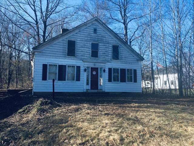 1079 Pleasant St, Athol, MA 01331 (MLS #72592631) :: Spectrum Real Estate Consultants