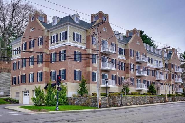 245 Cambridge St #304, Burlington, MA 01803 (MLS #72592644) :: Westcott Properties