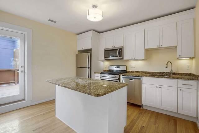 13 Grant Street #2, Boston, MA 02125 (MLS #72592704) :: Compass