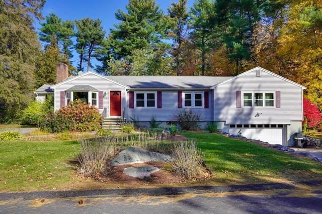 14 Harvard Ave, Burlington, MA 01803 (MLS #72592719) :: Westcott Properties