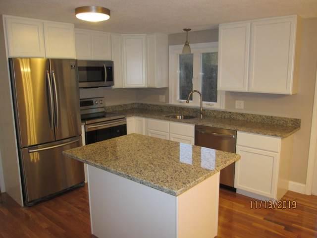 50 Ellen Rd, Taunton, MA 02780 (MLS #72592723) :: Trust Realty One