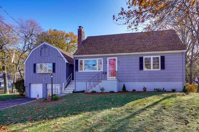 26 Glen Ave, Burlington, MA 01803 (MLS #72592725) :: Westcott Properties
