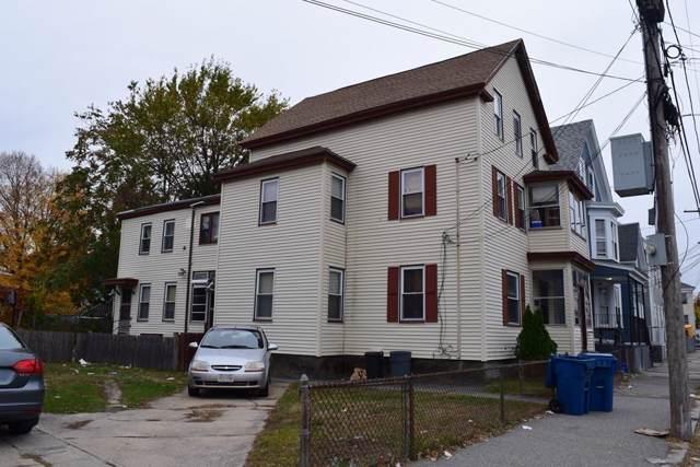 153 Farnham St, Lawrence, MA 01843 (MLS #72592749) :: Vanguard Realty