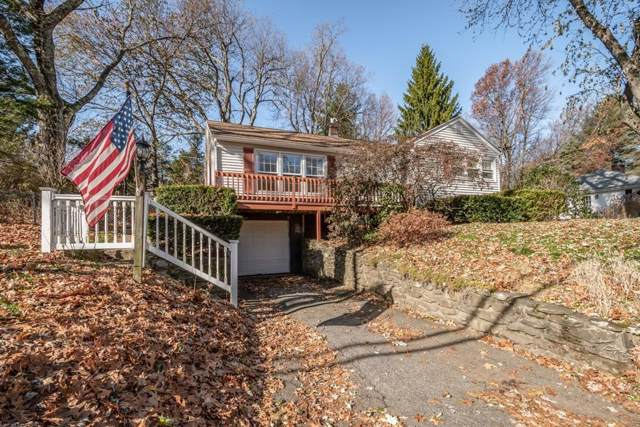 195 Reservoir St, Holden, MA 01520 (MLS #72592750) :: The Duffy Home Selling Team