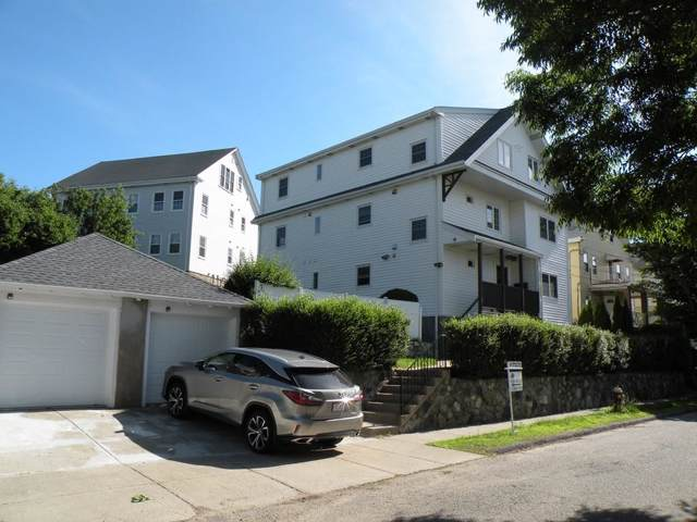 87 Putnam St #87, Watertown, MA 02472 (MLS #72592753) :: Trust Realty One