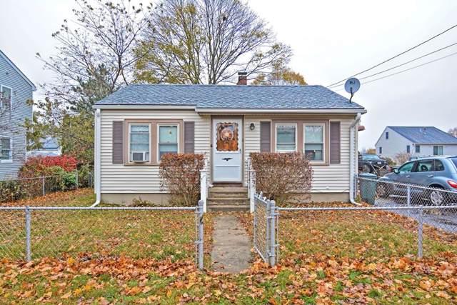 8 Collins Avenue, Gloucester, MA 01930 (MLS #72592756) :: Vanguard Realty
