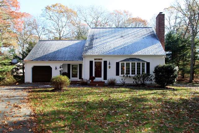 171 Old Post Rd, Barnstable, MA 02632 (MLS #72592761) :: DNA Realty Group