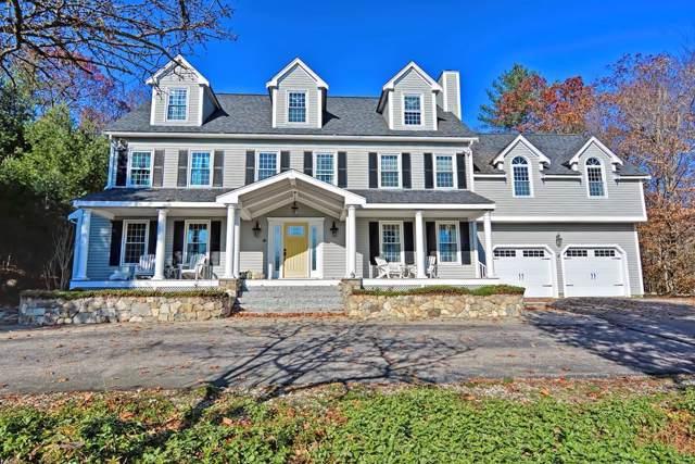 28 Beaverbrook Road, Norfolk, MA 02056 (MLS #72592774) :: Westcott Properties
