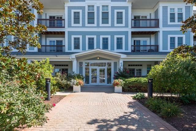 501 Commerce Dr #1203, Braintree, MA 02184 (MLS #72592778) :: Primary National Residential Brokerage