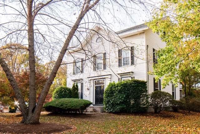 246-1 Essex Street #1, Beverly, MA 01915 (MLS #72592779) :: Vanguard Realty