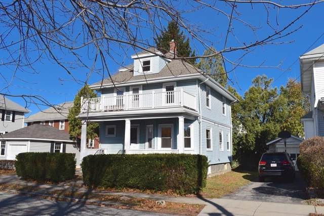 116 Kemper St, Quincy, MA 02170 (MLS #72592851) :: DNA Realty Group
