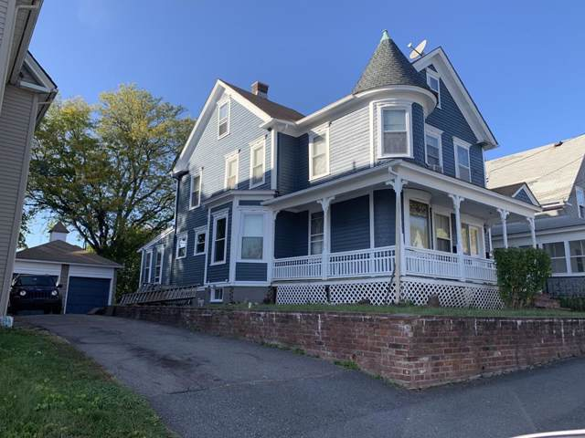 13 Tower St, Worcester, MA 01606 (MLS #72592889) :: DNA Realty Group