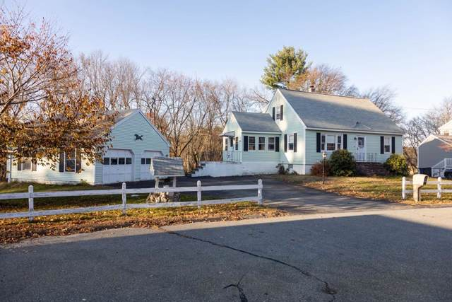67 Faith Ave, Dracut, MA 01826 (MLS #72592891) :: Team Tringali