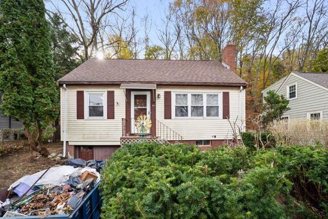 89 Whitford St, Boston, MA 02131 (MLS #72592898) :: DNA Realty Group