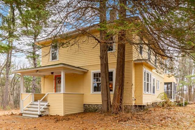 11 Malden St, Holden, MA 01520 (MLS #72592901) :: The Duffy Home Selling Team