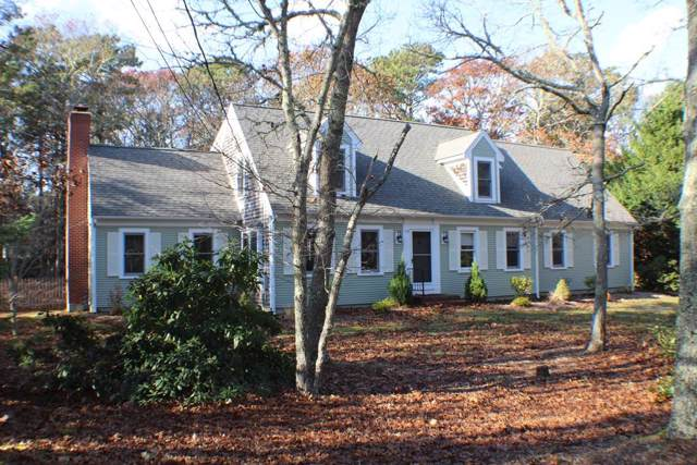 112 Cotuit Cove Rd, Barnstable, MA 02635 (MLS #72592965) :: DNA Realty Group