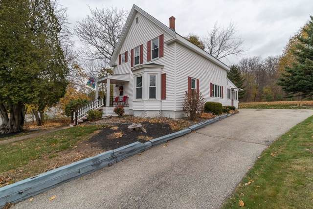 24 River Street, Amesbury, MA 01913 (MLS #72592970) :: DNA Realty Group
