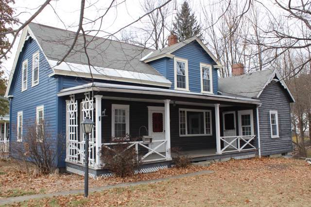 305 Main St, Ashfield, MA 01330 (MLS #72592986) :: Westcott Properties