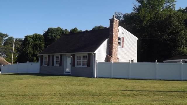 16 Warren Rd, Auburn, MA 01501 (MLS #72592987) :: The Duffy Home Selling Team