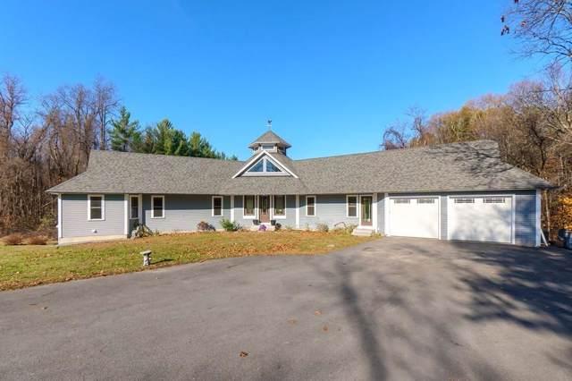 368 Pierce St, Leominster, MA 01453 (MLS #72592988) :: Kinlin Grover Real Estate