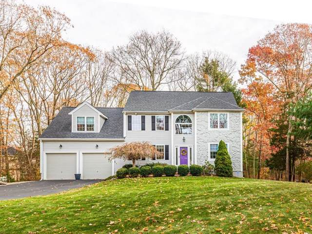 20 Cobbler Rd, Mansfield, MA 02048 (MLS #72592993) :: Primary National Residential Brokerage
