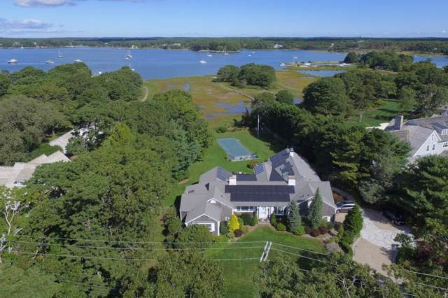 312 Bridge St, Barnstable, MA 02655 (MLS #72593012) :: DNA Realty Group