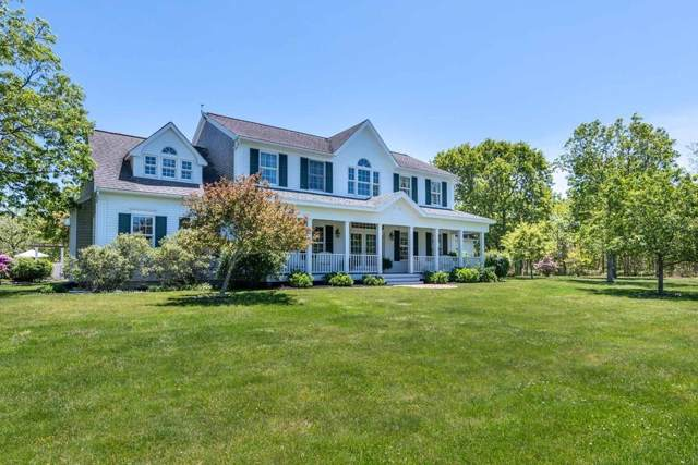 59 Heather Trail, West Tisbury, MA 02575 (MLS #72593036) :: EXIT Cape Realty