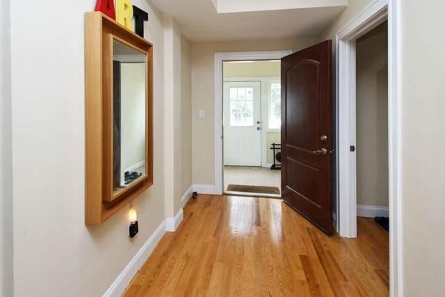 23 Nixon St. #1, Boston, MA 02124 (MLS #72593042) :: Compass