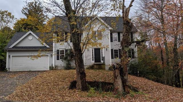 407 North St, Walpole, MA 02081 (MLS #72593045) :: Primary National Residential Brokerage
