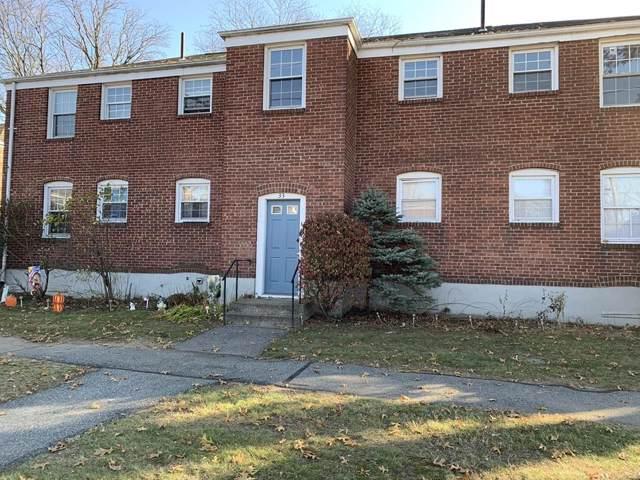33 Colony Road 2A, West Springfield, MA 01089 (MLS #72593050) :: Westcott Properties