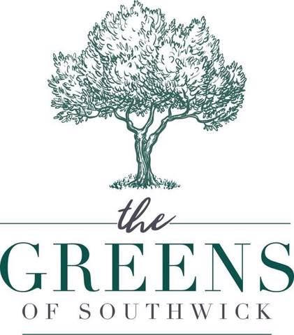 Lot 11 Sawgrass Ln, Southwick, MA 01077 (MLS #72593056) :: The Muncey Group