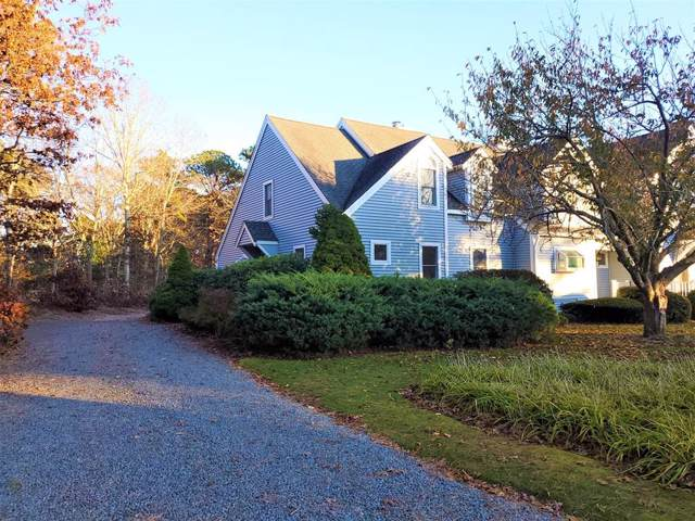 153 Shellback Way #153, Mashpee, MA 02649 (MLS #72593099) :: Exit Realty